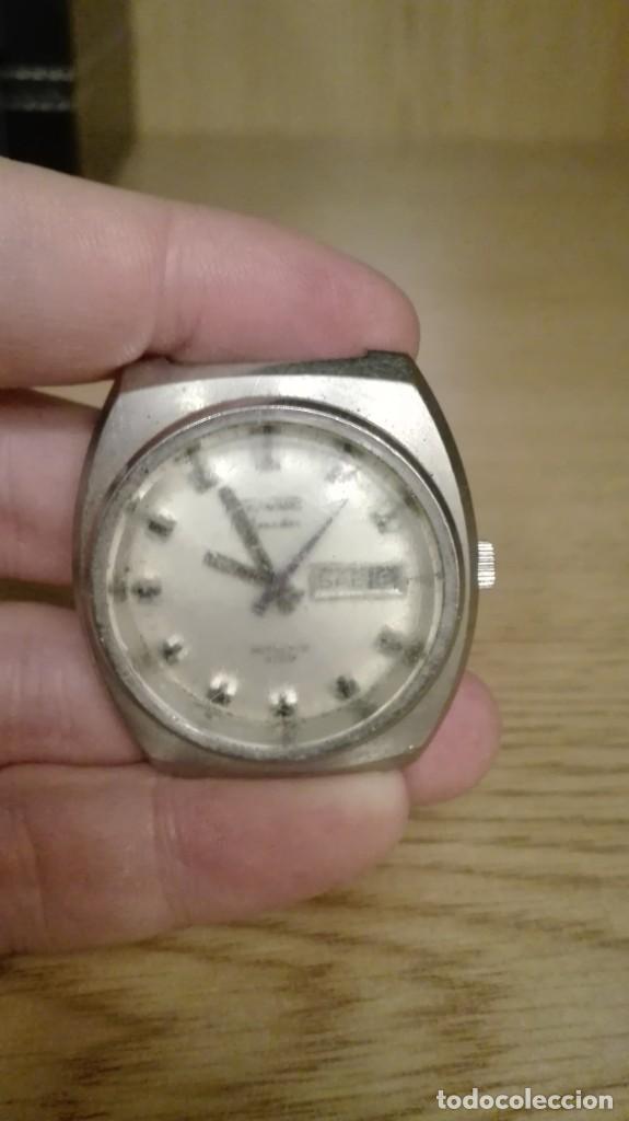 Vintage: Oportunidad!!! Enorme lote de relojes - Foto 70 - 216373031