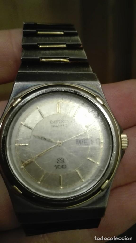Vintage: Oportunidad!!! Enorme lote de relojes - Foto 71 - 216373031