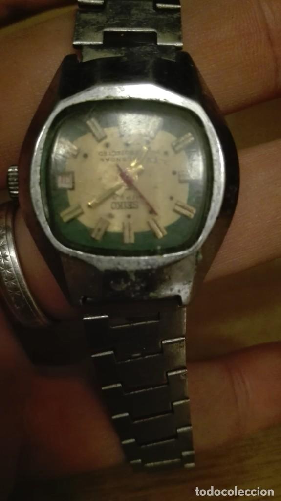 Vintage: Oportunidad!!! Enorme lote de relojes - Foto 72 - 216373031