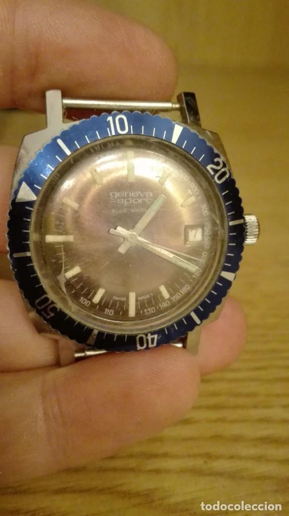 Vintage: Oportunidad!!! Enorme lote de relojes - Foto 73 - 216373031