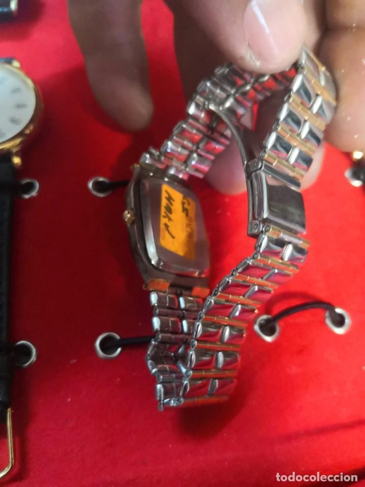 Vintage: Reloj vintage marca MORITA - Foto 3 - 217216462