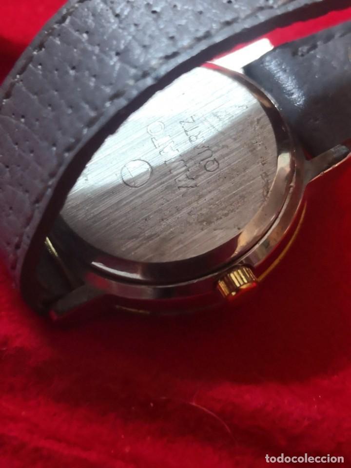 Vintage: Reloj vintage marca YAMATO - Foto 2 - 217217017
