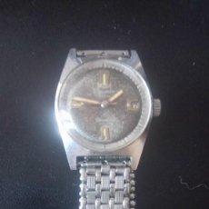 Vintage: RELOJ AQUASTAR GRAND AIR. Lote 218572342