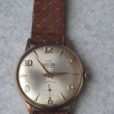 Vintage: RELOJ ANTIGUO OSCAR. Lote 218937715