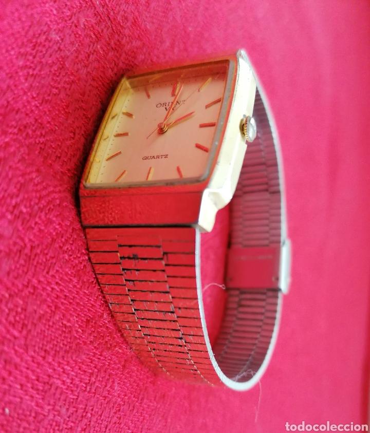 RELOJ ORIENT VX. (Relojes - Relojes Vintage )
