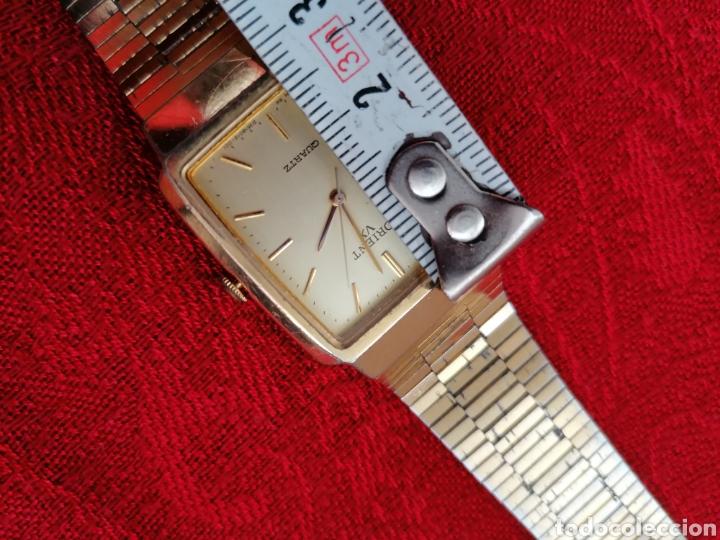 Vintage: Reloj Orient VX. - Foto 2 - 218951125