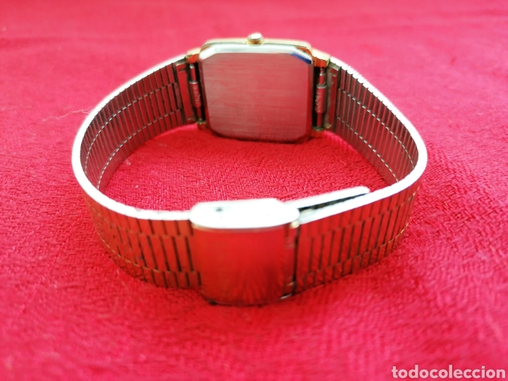 Vintage: Reloj Orient VX. - Foto 5 - 218951125
