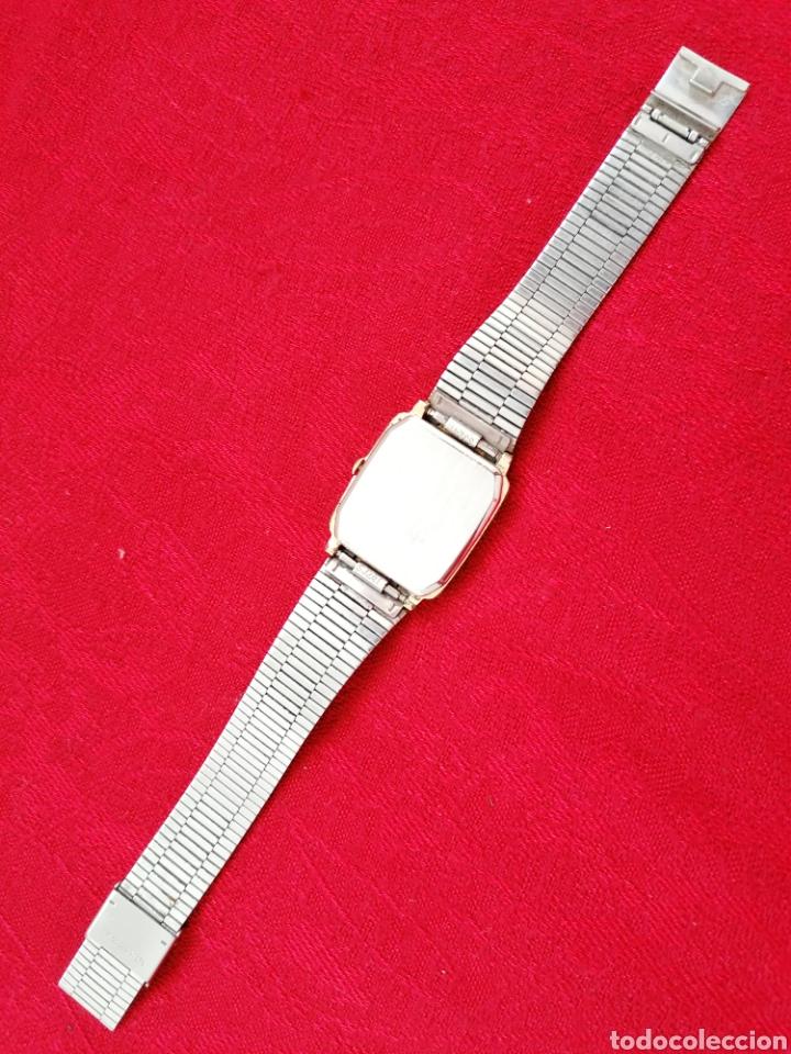 Vintage: Reloj Orient VX. - Foto 6 - 218951125