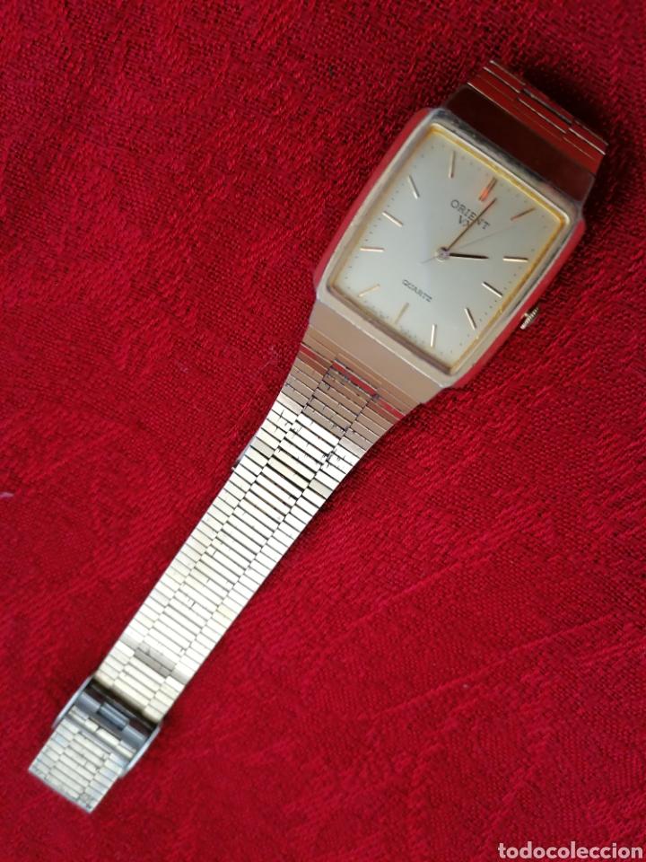 Vintage: Reloj Orient VX. - Foto 7 - 218951125