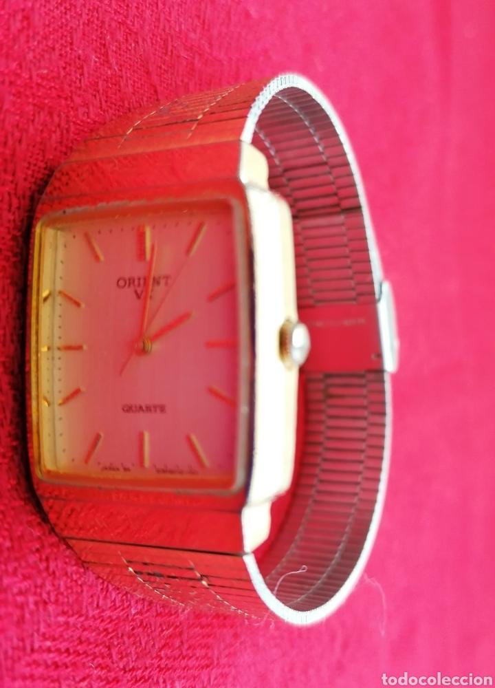 Vintage: Reloj Orient VX. - Foto 8 - 218951125