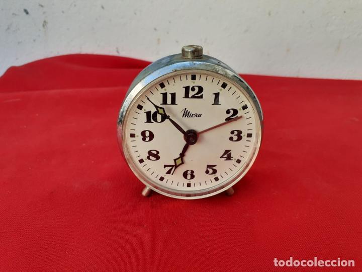 RELOJ DE SOBREMESA (Relojes - Relojes Vintage )