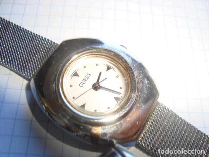 Vintage: lote variado de relojes de pulsera de quartz - Foto 8 - 219172077