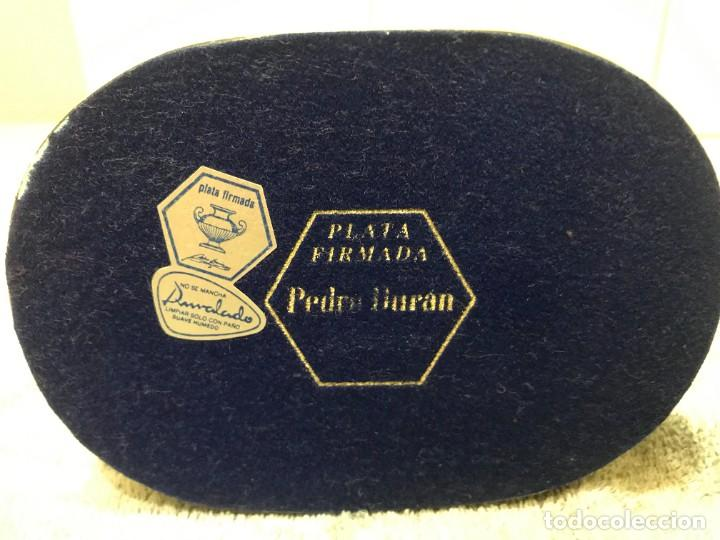 Vintage: Reloj Pedro Durán - Foto 5 - 219179337