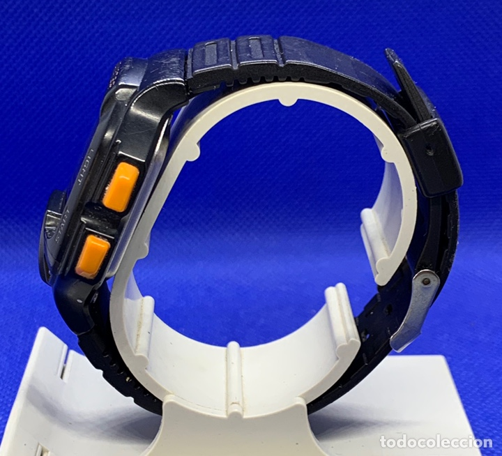 Vintage: Reloj Casio BM-200W japan a reparar - Foto 4 - 219184282