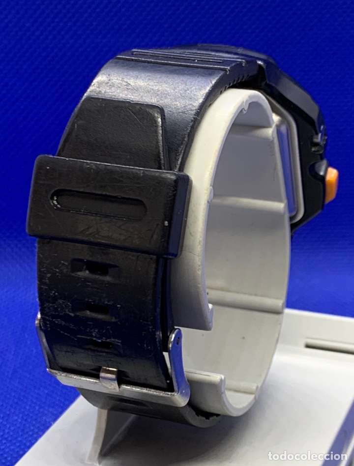 Vintage: Reloj Casio BM-200W japan a reparar - Foto 5 - 219184282