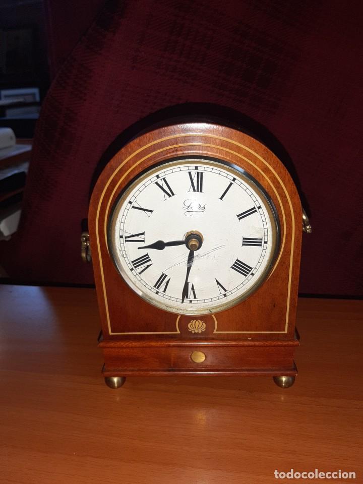 RELOJ SOBREMESA LARS (Relojes - Relojes Vintage )