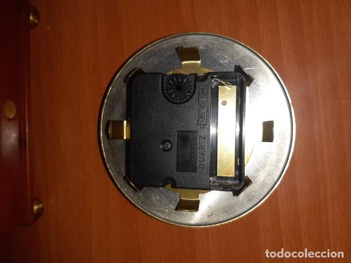 Vintage: reloj sobremesa lars - Foto 3 - 221169286