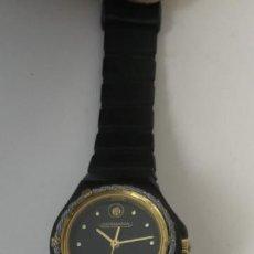 Vintage: RELOJ CATAMARAN - CAJA 26 MM - QUARTZ - SWISS MADE 6031 - FECHA - AÑOS 70 - WATER RESISTANT -. Lote 221335571