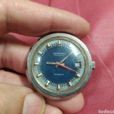 Vintage: RELOJ ANTIGUO MIREXAL ELECTRÓNIC.. Lote 221428586