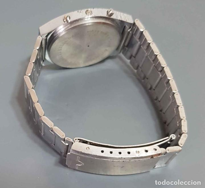 Vintage: Lote 2 relojes, digitales, Vintage. NOS - Foto 3 - 221656011