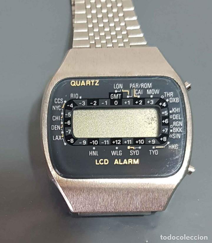 RELOJ DIGITAL, VINTAGE. NOS (Relojes - Relojes Vintage )