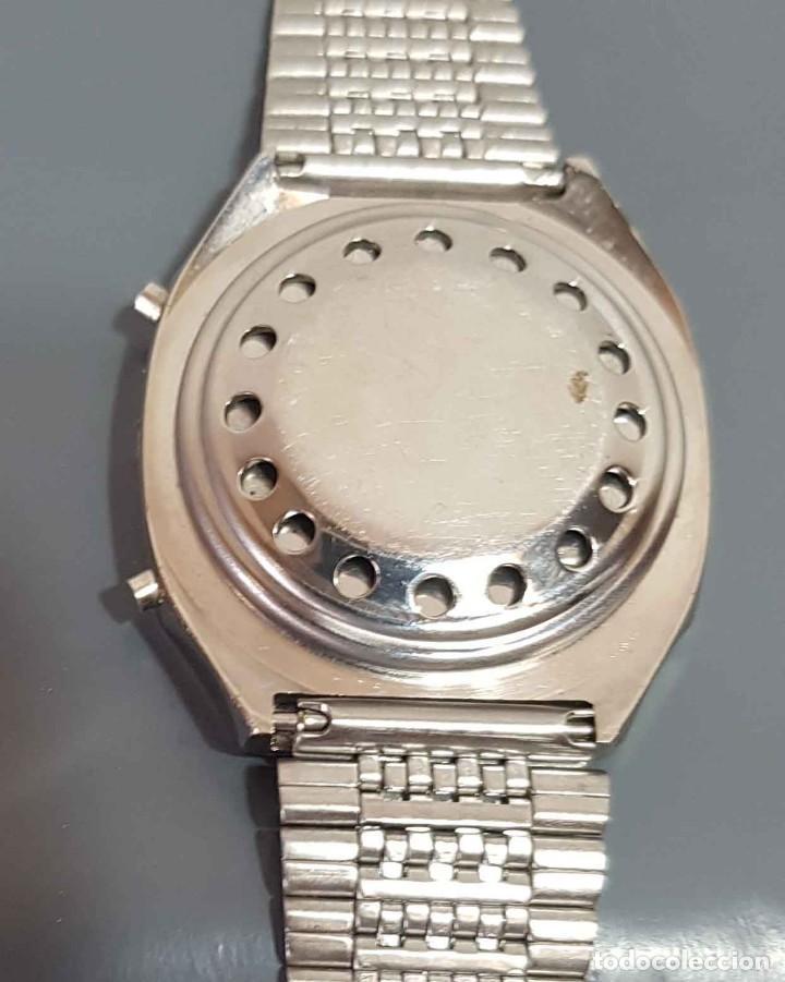 Vintage: Reloj digital, Vintage. NOS - Foto 3 - 221658178