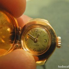 Vintage: RELOJ ANILLO WILSON. Lote 221658762