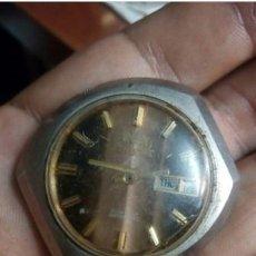Vintage: RELOJ ORIENT.21 JEWELS AUTOMATIC HOMBRE. Lote 221754470