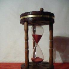 Vintage: RELOJ DE ARENA. Lote 222159092