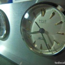 Vintage: RELOJ DE SOBREMESA. Lote 222936277
