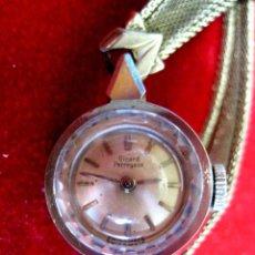 Vintage: RELOJ GIRARD PERREGAUX AUTENTICO. 10 K GF. FUNCIONANDO. AÑOS 1920-30. MANUAL. Lote 223872908