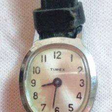 Vintage: RELOJ DE PULSERA MARCA TIMES DE SEÑORA. Lote 224475780