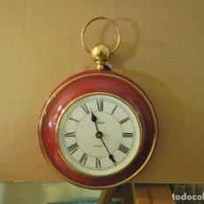 Vintage: RELOJ DE PARED MARCA PETER. Lote 224895845