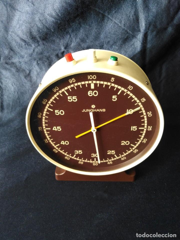 CRONÓMETRO ANTIGUO JUNGHANS (Relojes - Relojes Vintage )