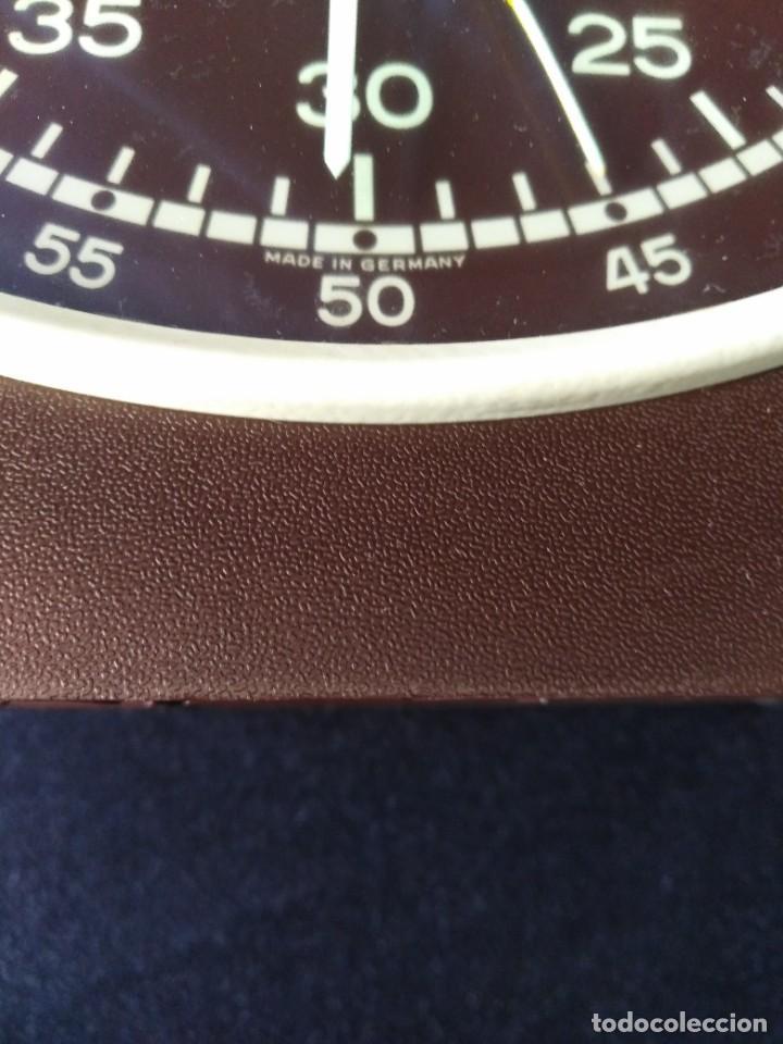 Vintage: Cronómetro antiguo Junghans - Foto 5 - 225893480