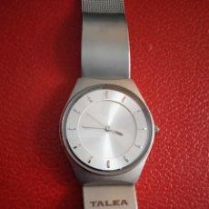 Vintage: RELOJ TALEA DE QUARZO METALICO.. Lote 227259429