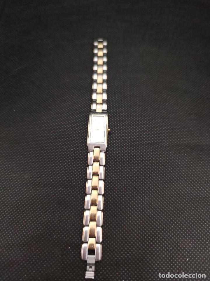 PRECIOSO RELOJ DUWARD DE SEÑORA, 21056, FUNCIONA PERFECTAMENTE (Relojes - Relojes Vintage )