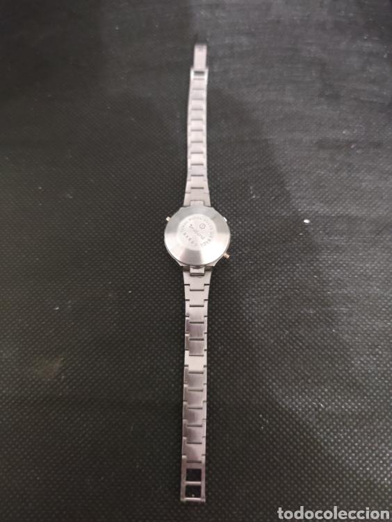 Vintage: PRECIOSO RELOJ VINTAGE LED , TIMEBAND, FUNCIONA PERFECTAMENTE. - Foto 4 - 229449475