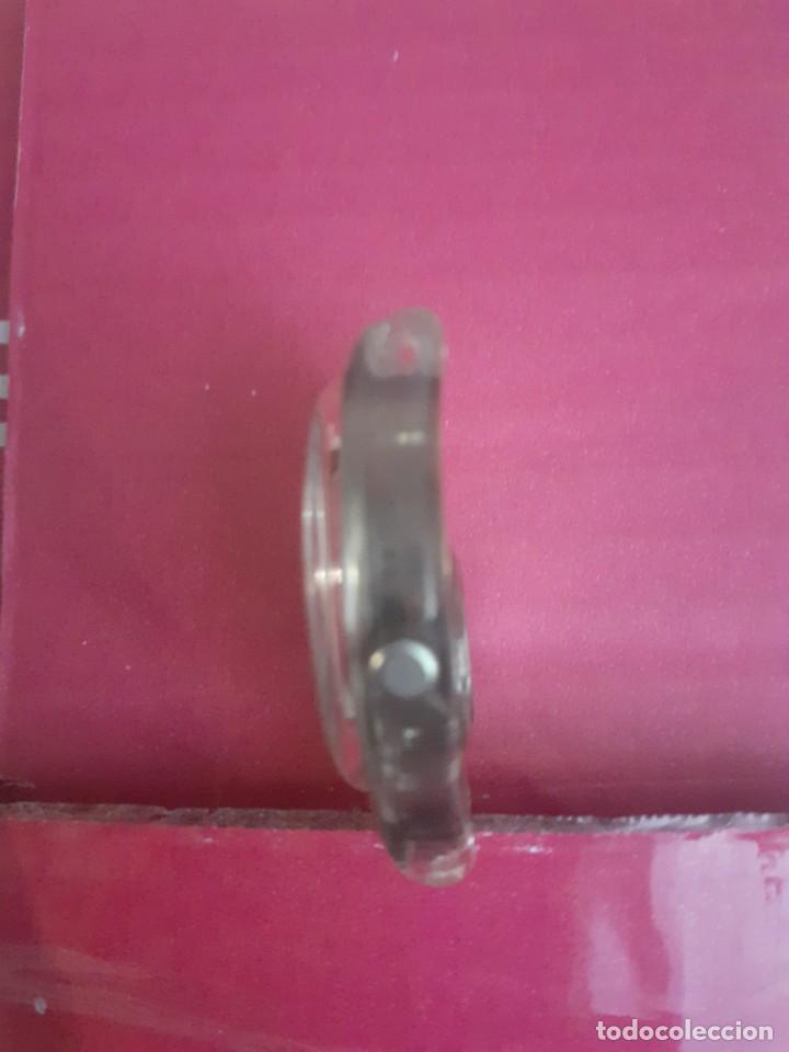 Vintage: Reloj Swatch suizo para reparar o piezas sin correa - Foto 2 - 231145090