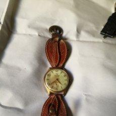 Vintage: RELOJ TORMAS 15 RUBIS SWISS MADE RELOJ VINTAGE ANTIGUO DESCONOZCO SI TIENE ARREGLO. Lote 231558840