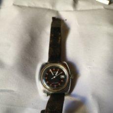 Vintage: RELOJ TIMEX CLASICO RELOJ VINTAGE ANTIGUO DESCONOZCO SI TIENE ARREGLO. Lote 231561105