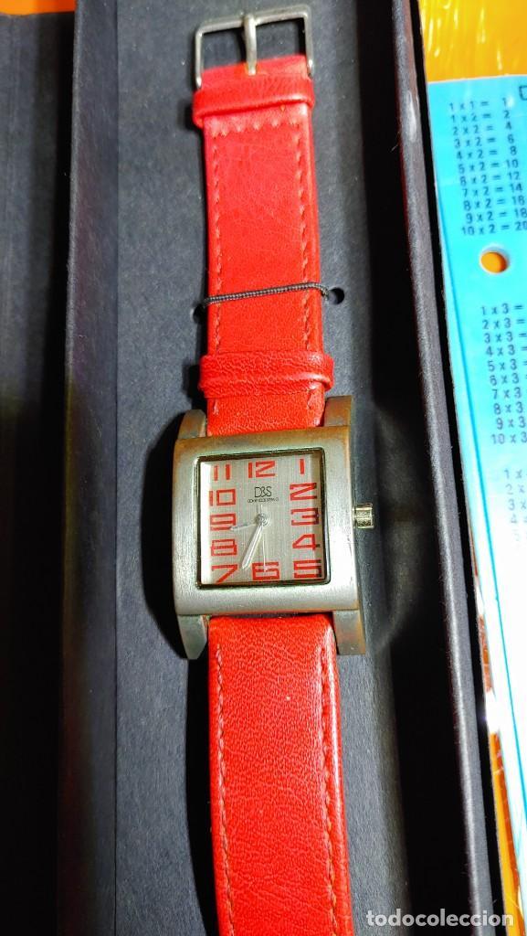 RELOJ PULSERA (Relojes - Relojes Vintage )