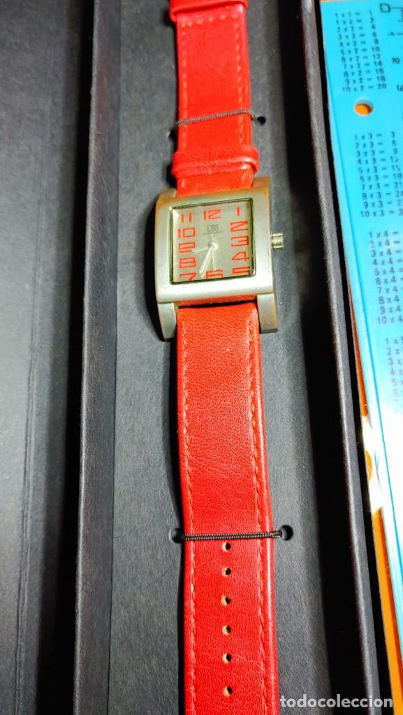 Vintage: Reloj pulsera - Foto 3 - 231999065