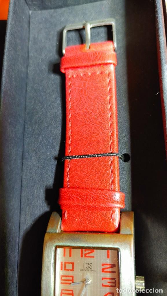 Vintage: Reloj pulsera - Foto 5 - 231999065