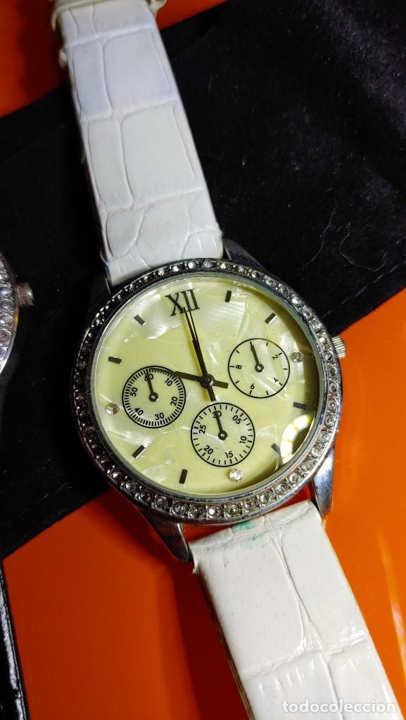 PAREJA DE RELOJES LBVYR (Relojes - Relojes Vintage )