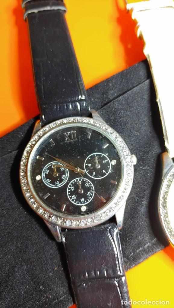 Vintage: Pareja de relojes LBVYR - Foto 2 - 232000430