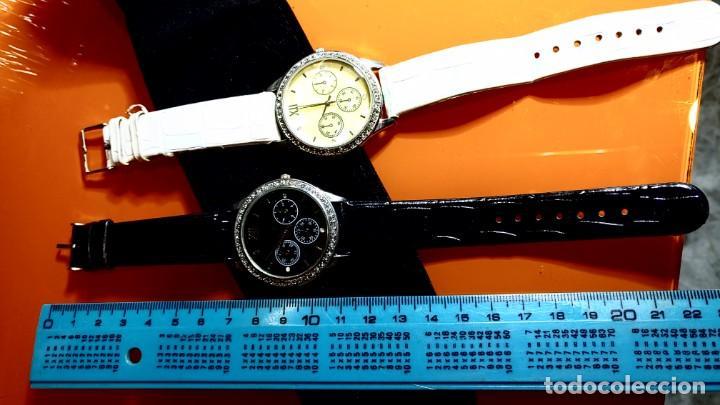 Vintage: Pareja de relojes LBVYR - Foto 3 - 232000430