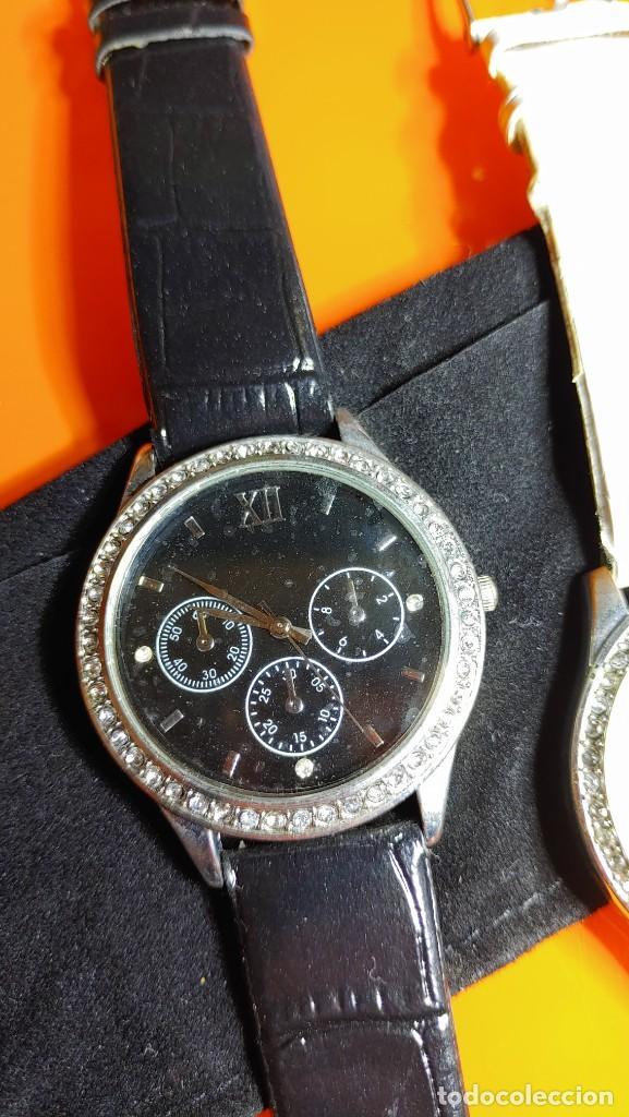 Vintage: Pareja de relojes LBVYR - Foto 4 - 232000430