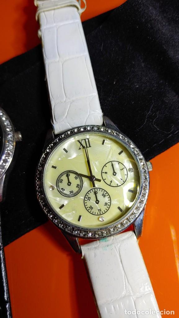 Vintage: Pareja de relojes LBVYR - Foto 5 - 232000430