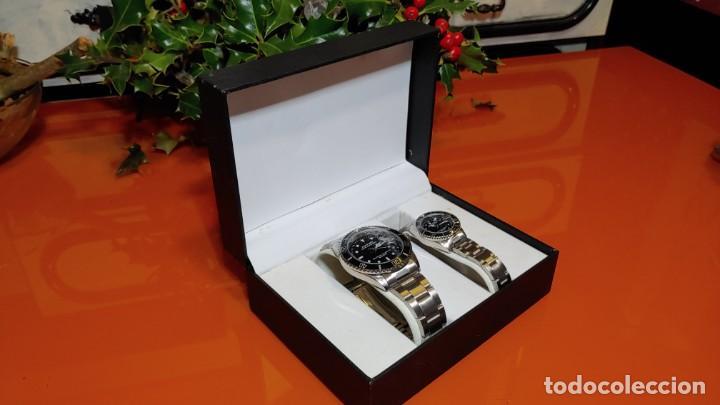 2 RELOJES DE PULSERA VINTAGE (Relojes - Relojes Vintage )